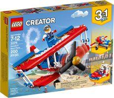 LEGO® Creator Daredevil Stunt Plane