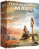 Terraforming Mars: Ares Expedition