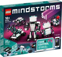 LEGO® Mindstorms® Robot Inventor