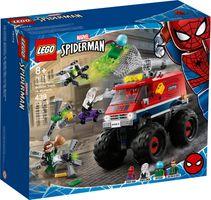 LEGO® Marvel Spider-Man's Monster Truck vs. Mysterio