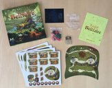 Everdell: Bellfaire components