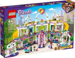 LEGO® Friends Heartlake City Shopping Mall