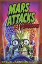 Mars Attacks: Dice Game