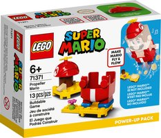 LEGO® Super Mario Propeller Mario Power-Up Pack