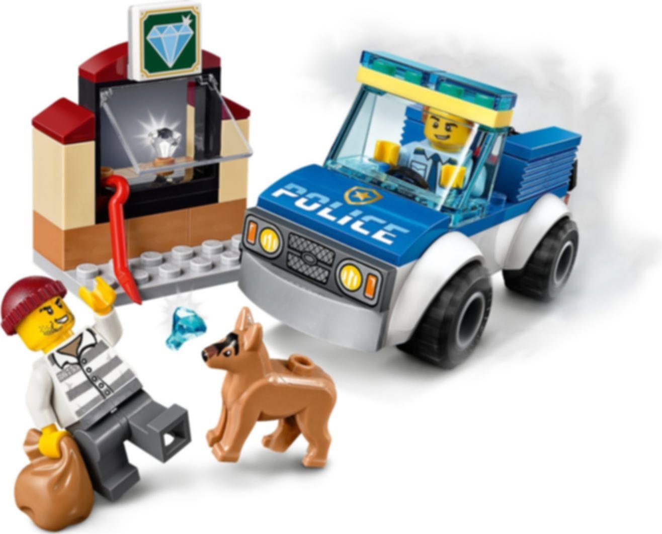 Police Dog Unit gameplay
