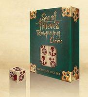 Sea of Thieves Legendary Dice Box Set