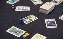 1920 Wall Street gameplay
