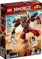 LEGO® Ninjago The Samurai Mech