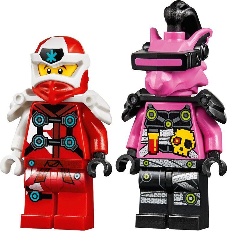 [name] minifigures