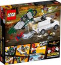 LEGO® Marvel Beware the Vulture back of the box