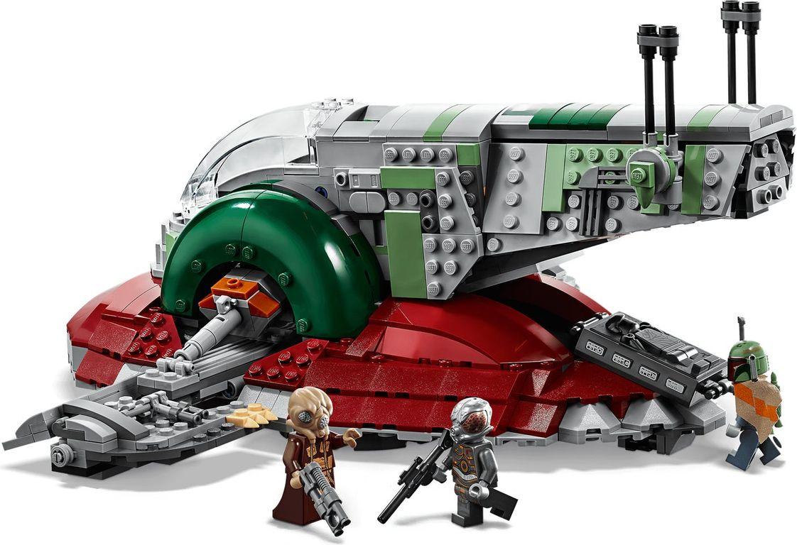 LEGO® Star Wars Slave l™ – 20th Anniversary Edition gameplay