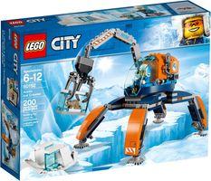 LEGO® City Arctic Ice Crawler