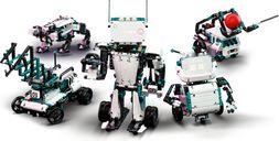 Robot Inventor components