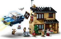 LEGO® Harry Potter™ 4 Privet Drive gameplay