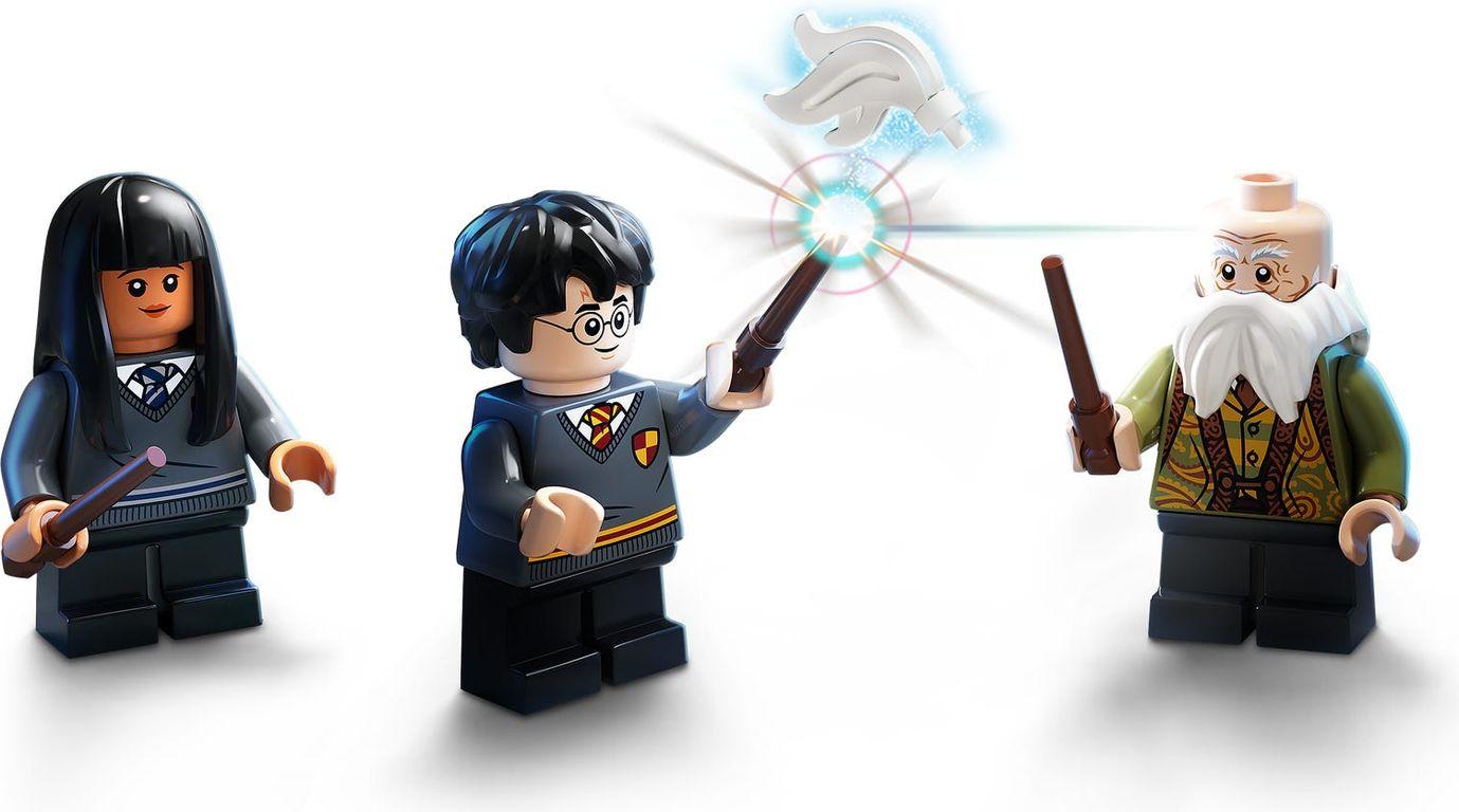 Hogwarts™ Moment: Charms Class minifigures