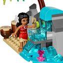 Moana's Island Adventure components