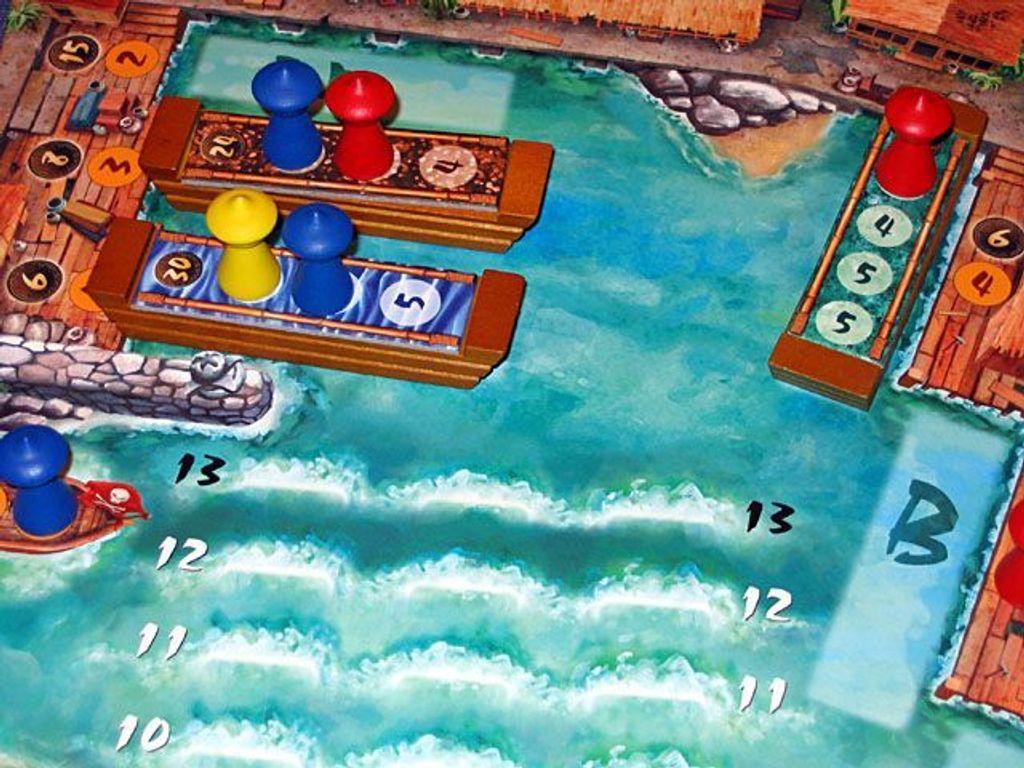 Manila gameplay