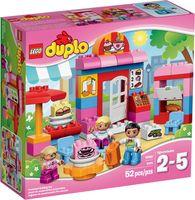 LEGO® DUPLO® Café