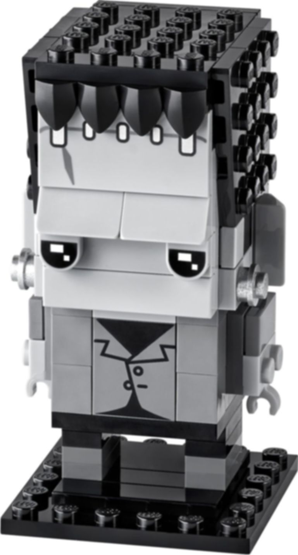 Frankenstein components