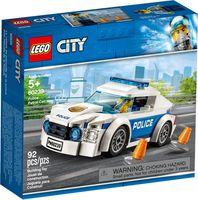 LEGO® City Patrol Car