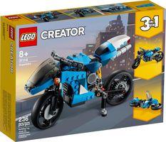LEGO® Creator Superbike