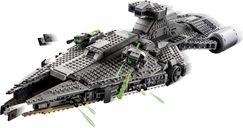LEGO® Star Wars Imperial Light Cruiser™ gameplay