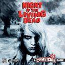 La Nuit des Morts Vivants: Un Jeu Zombicide