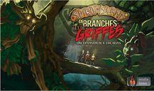 Spirit Island : De Branches et de Griffes