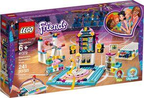 LEGO® Friends Stephanie's Gymnastics Show