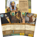 Valley of the Kings: Premium Edition cards