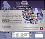 Pokémon TCG: Sword & Shield-Chilling Reign Elite Trainer Box (Shadow Rider Calyrex) back of the box