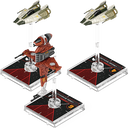 Star Wars: X-Wing (Second Edition) – Phoenix Cell Squadron Pack miniatures