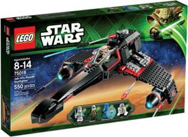 LEGO® Star Wars Jek-14's Stealth Starfighter