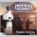 Star Wars: Imperial Assault - Tyrannen von Lothal