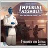 Star Wars: Imperial Assault - Tyrannen von Lothal