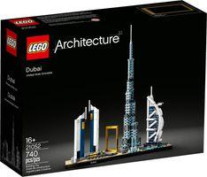 LEGO® Architecture Dubai