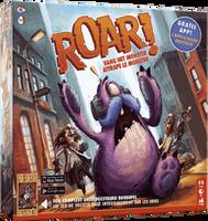 Roar! Catch the Monster