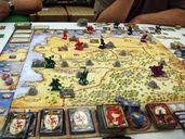 Warrior Knights gameplay