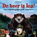 De beer is los!