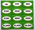 Aunt Millie's Millions money