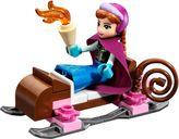 Elsa's Sparkling Ice Castle minifigures