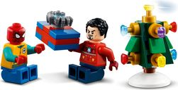 LEGO® Marvel Avengers Advent Calendar 2021 minifigures