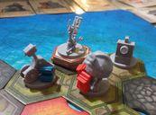 War For Chicken Island miniatures