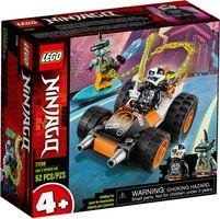 LEGO® Ninjago Cole's Speeder Car