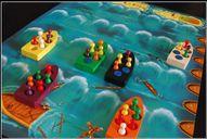 Lifeboats gameplay