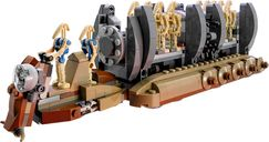 LEGO® Star Wars Battle Droid™ Troop Carrier vehicle