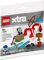 LEGO® Xtra Sports Accessories