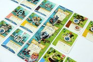 Imperial Settlers: Atlanteans gameplay