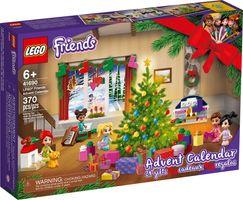 LEGO® Friends Advent Calendar 2021