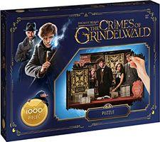 Fantastic Beasts: Crimes of Grindelwald